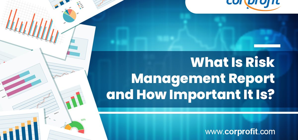 enterprise risk management report